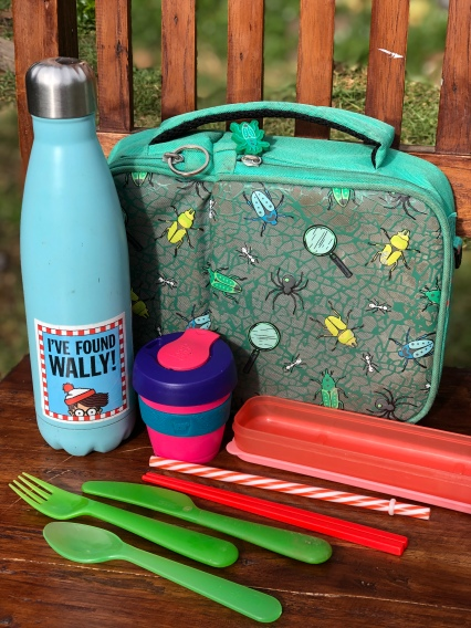 kids plastic free waste free living essentials planet schooling