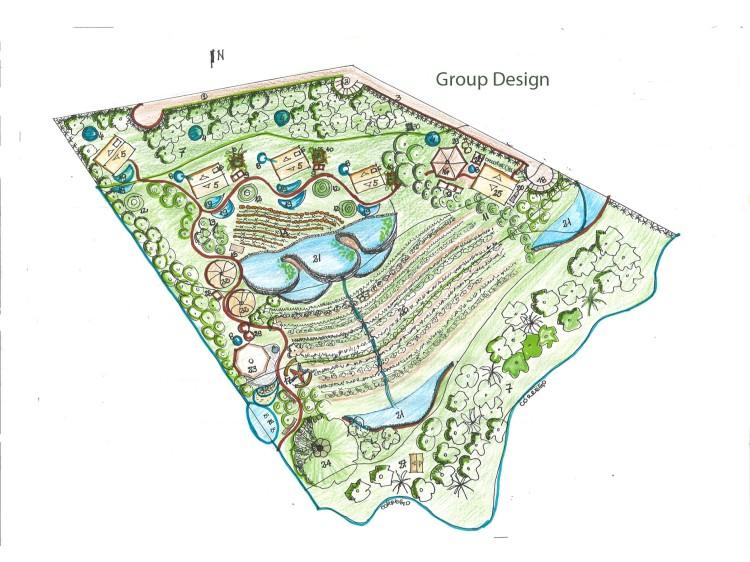 design ecocentro